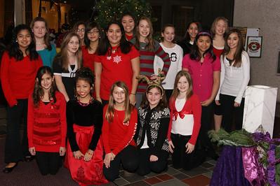 Celestine Christmas 2009_16