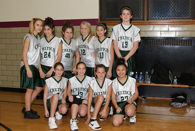 Girls B_Ball
