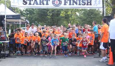 1mile St. Charles 2016 Back To School Run