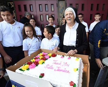St Charles school 100317