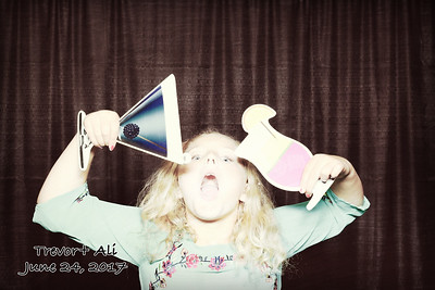 Willmar Event Center Wedding Photo Booth