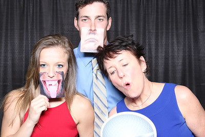 Willmar Event Center Wedding Photo Booth