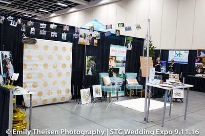 St. Cloud Wedding Expo 9.11.16