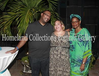 St. Croix Caribbean Wedding Expo - VIP Reception