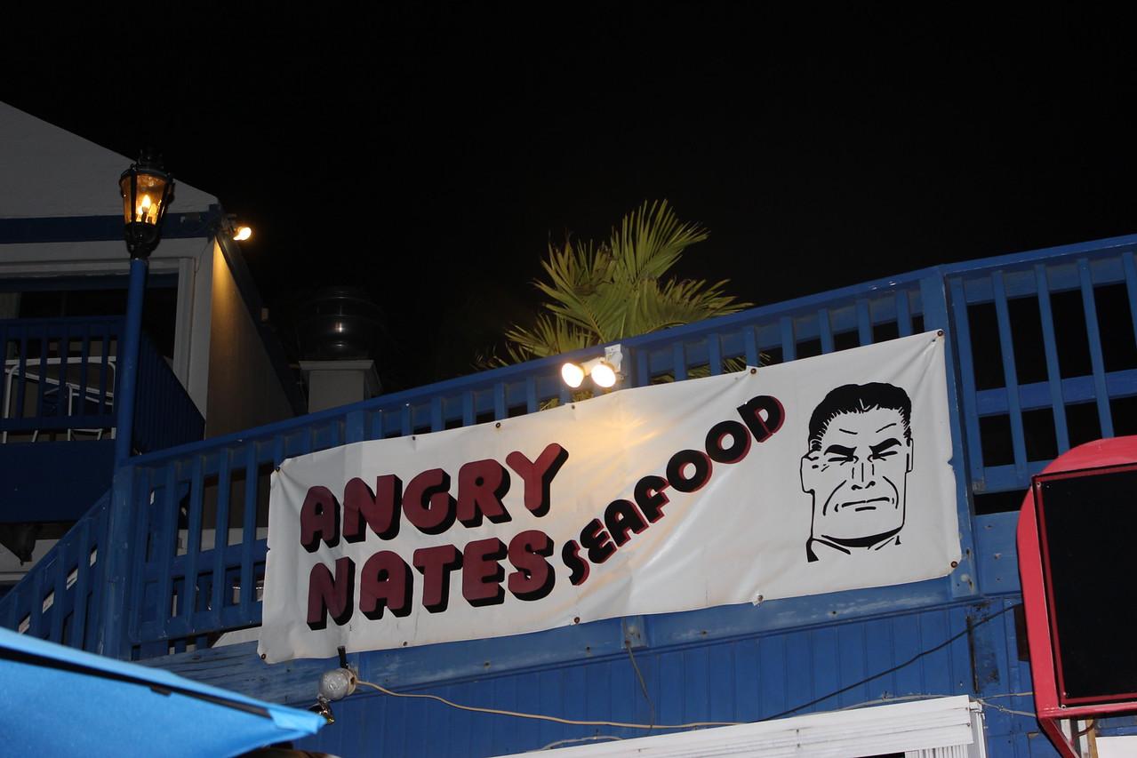 Angry Nates