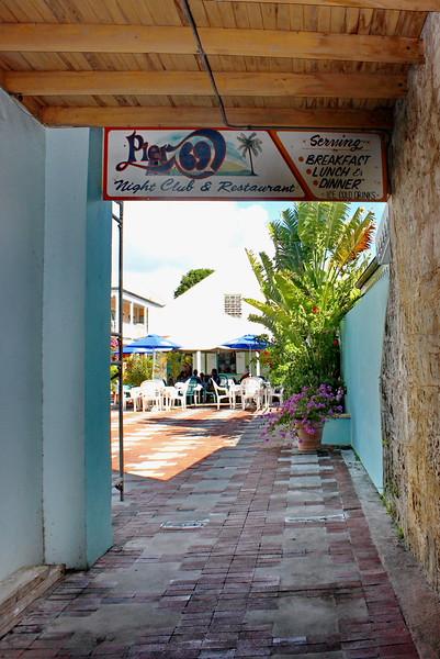 Pier 69 Night Club & Restaurant