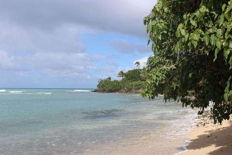 Shoy's Beach