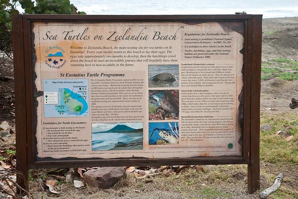 St. Eustatius SHAPE