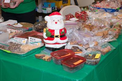 2015 Christmas Bazaar