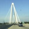 I cross this bridge several times each summer.