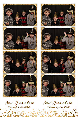 St. George Orthodox Church - New Year's Eve Party
