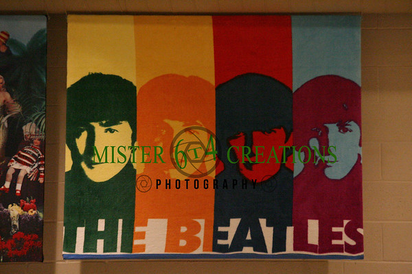 A Musical Tribute to the Beatles - April 12, 2011