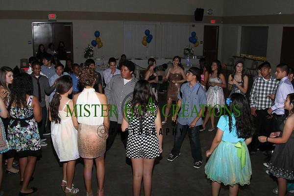 Farewell Dance - 2012