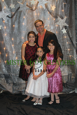 Father & Daughter Dance - 2013