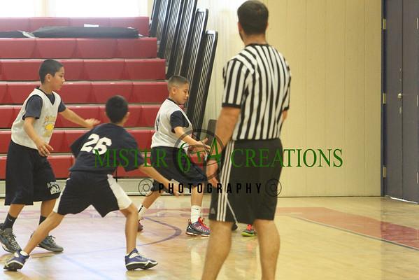 JV Tournament Boys - Coach Robert