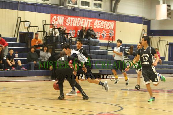 PAL Tournament 2013 - 8th Grade Boys