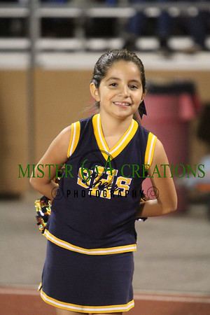 St Helens Cheer and The Dance Studio - October 28, 2011