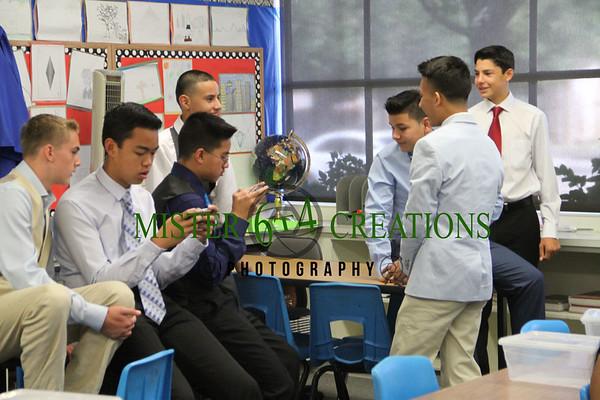 Graduation Mass 2015 - May 30, 2015