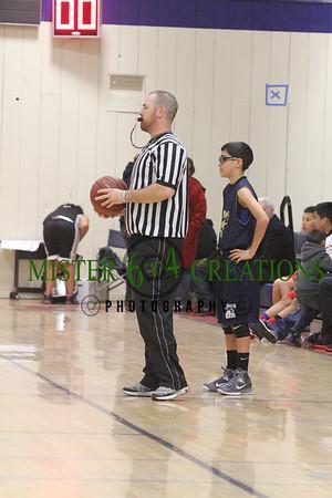 PAL Tournament 2013 SHS Boys 7th Grade
