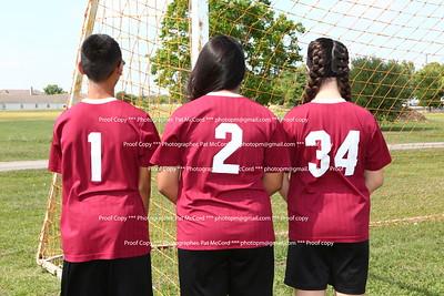 2017 St Helen Soccer