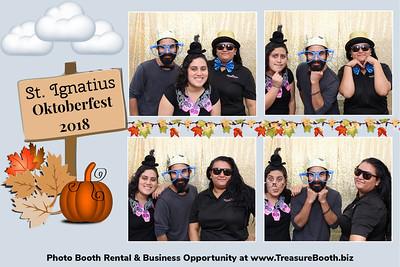 St. Ignatius October Fest
