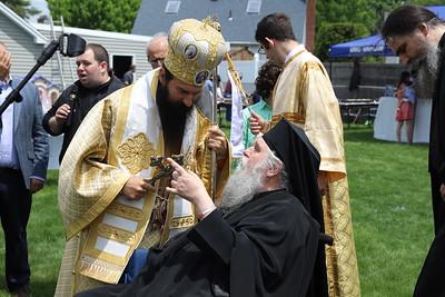 St. Isidoros Feast Day 2018
