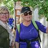 Sonja Wethington and Brenda Whitmer.