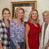 Katie and Jean Deignan, Maria Eckerle and Rosie Scott.