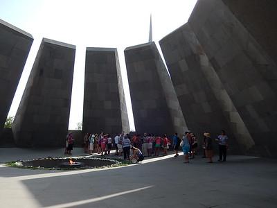 5th Pilgrimage to Armenia
