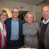 Diane Brinkman, Tim and LuAnn Galbraith and Jim Brinkman.