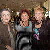 Bobbi Waldman, Shellie Benovitz and Sandi Weiss.