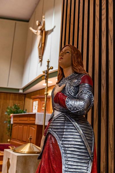 St. Joan of Arc Church, Aberdeen