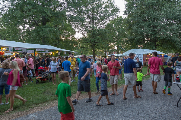 St. Joe's Picnic Pre-Party 2016