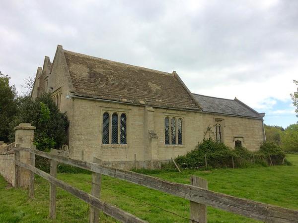 St. John Baptist, Upton