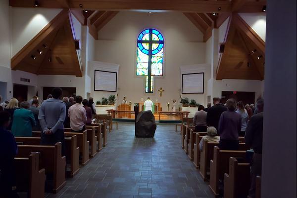 St. John Lutheran 2006
