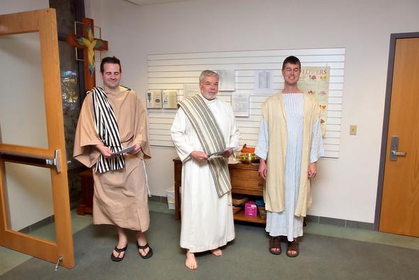 St. John Lutheran 2009