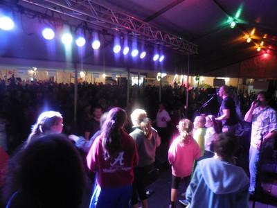 St. John Fisher Fest