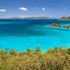 Trunk Bay Panoramic Overlook