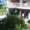 Sloop Jones and their garden
