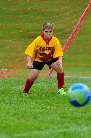 4th Grade Boys Soccer