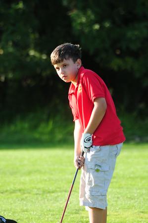 John XXIII Golf Team