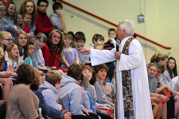 John XXIII 11-12 Pictures