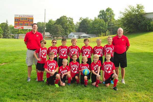 4th 5th Boys Soccer
