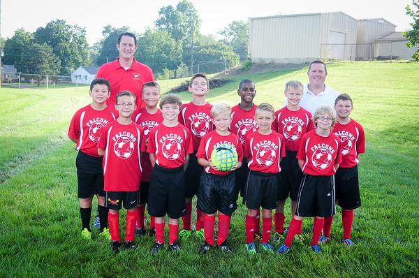 5th 6th Boys Soccer