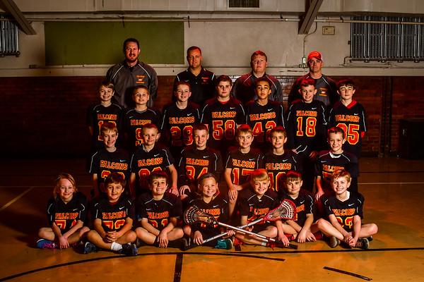 3rd-4th Lacrosse