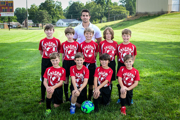 4th Boys Soccer