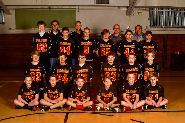 5th-6 Lacrosse
