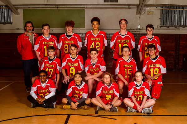 7th-8th Lacrosse