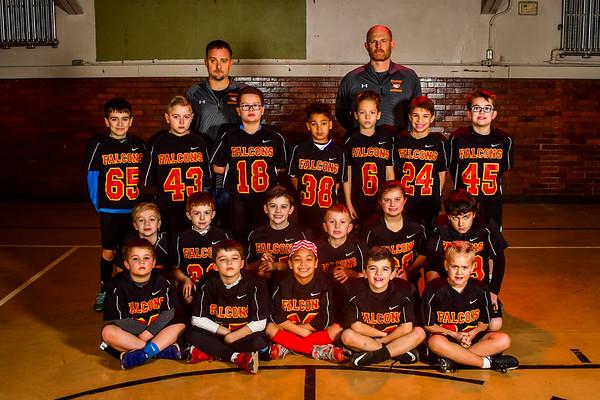 K-2nd Lacrosse