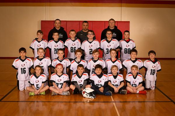 3rd 4th Grade Lacrosse